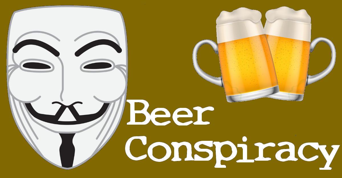 beer conspiracy logo